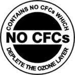 No CFCs