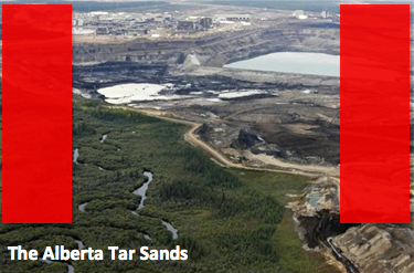 Know Canada - The Alberta Tar Sands
