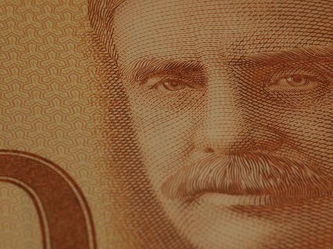 $100 dollar bill.  Image: Wilson Hui.